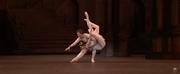 VIDEO: Watch Wedding Pas de Deux from Royal Operas SLEEPING BEAUTY