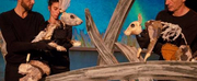 PACKRAT From Concrete Temple Theatre - This Weekend At Bridge Street Theatre
