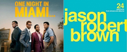 New & Upcoming Releases: ONE NIGHT IN MIAMI..., JRB Songbook, & More! Photo