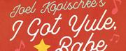 The Waukesha Civic Theatre Presents Joel Kopischke\