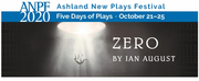 Ashland New Plays Festival Virtual Lineup Brings Together Artists From Around The Country Photo