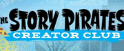 STORY PIRATES to Produce Daily Live Content