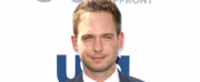Patrick J. Adams Will Make His Broadway Debut in TAKE ME OUT