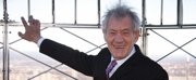 Broadway Brainteasers: Ian McKellen Crossword Puzzle! Photo