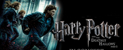 The Harry Potter Film Concert Series Returns With HARRY POTTER AND THE DEATHLY HALLOWS PAR Photo