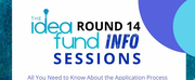 The Idea Fund Resumes With Round 14 Photo