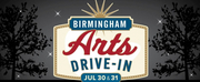 Birmingham Performing Arts Organizations Join Together for BIRMINGHAM ARTS DRIVE-IN Photo