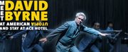 Win a Chance to Meet David Byrne at AMERICAN UTOPIA