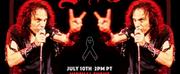 Ronnie James Dio Birthday Fundraiser Announced Photo
