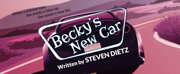 BECKYS NEW CAR Will Be Performed at Theatre Tallahassee Next Month Photo
