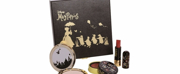 Besame Cosmetics Launches a Collection Inspired by MARY POPPINS Photo