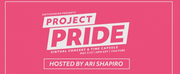 Grandstand Artists Join SMITHSONIAN PRIDE