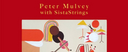 Peter Mulvey & SistaStrings Release Live at the Cafe Carpe Photo