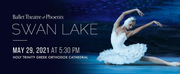 Ballet Theatre Of Phoenix Performs SWAN LAKE May 29 Photo