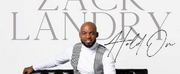 NOLA Award Winning Gospel Artist Zack Landry To Release New Single Photo
