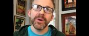 VIDEO: Eric Ankrim Sings \