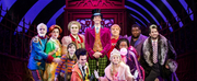 BWW Interview: Audrey Belle Adams of CHARLIE AND THE CHOCOLATE FACTORY at The Saenger Thea Photo