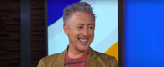 VIDEO: Alan Cumming Talks New Memoir on GMA