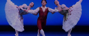 Connecticut Ballet Will Perform Live Again This Week Photo