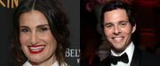 Idina Menzel & James Marsden Will Return for ENCHANTED Sequel