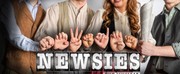 The Ziegfeld Theater Will Present Disneys NEWSIES Done Entirely in Both ASL and Spoken Eng Photo
