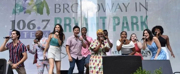 BROADWAY IN BRYANT PARK Returns For One Day Only Event Next Month