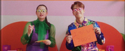 Stephanie Poetri & Jackson Wang Release \