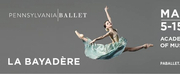 Pennsylvania Ballet Has Announced 2020-2021 Season MAGIC OF STORIES