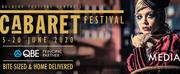 Adelaide Cabaret Festivals 20th Anniversary Celebrations Kick Off Online Tonight!
