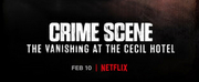 Watch the Trailer for CRIME SCENE: THE VANISHING AT THE CECIL HOTEL Photo