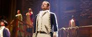 Miguel Cervantes Will Lead HAMILTON on Broadway