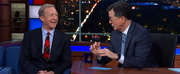 VIDEO: Tom Steyer Says Corporations Are Not People on THE LATE SHOW WITH STEPHEN COLBERT