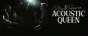 VIDEO: PETER&BRUNO IN ACOUSTIC VERSION OF QUEENS WHO WANTS TO LIVE FOREVER at YouTube Photo