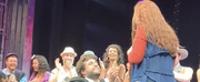 VIDEO: PRETTY WOMAN Cast Member Gets Proposed to On Stage