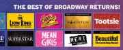 Broadway in San Antonio Series Returns in September 2021 Photo