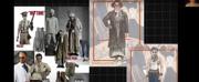 VIDEO: Melanie Burgess Talks Costume Design for 5th Avenue Theatres F@T5: Long Distance! Photo