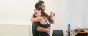 Photos: In Rehearsal for the UK & Ireland Tour of THE ADDAMS FAMILY