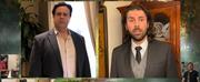 VIDEO: Quentin Garzón and Richard Todd Adams Sing Lilys Eyes From THE SECRET GARDEN Photo