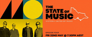 THE STATE OF MUSIC Episode Four Features Hoodoo Gurus, The Angels, The Teskey Brothers and More