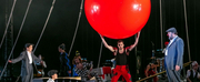 First International Circus Awards Nominees Announced From 12 Countries