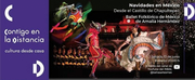 El Ballet Folklórico De Amalia Hernández Presenta Navidades En México Photo