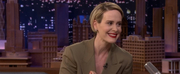 VIDEO: Watch Sarah Paulson Talk About Meeting Cher on THE TONIGHT SHOW