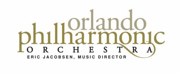 Orlando Philharmonic Orchestra Presents Mahlers TITAN at Frontyard Festival Photo