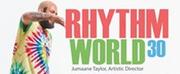 30th Anniversary of RHYTHM WORLD Announced
