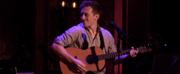 TV Exclusive: Watch Ethan Slater Make 54 Below Debut with Cooper, Blaemire & More!