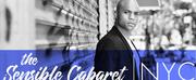 Darius Harper Joins THE SENSIBLE CABARET At The Duplex
