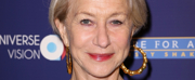 Dame Helen Mirren Talks the Importance of Theatre and Expresses Concerns About the Future Photo