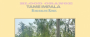 TAME IMPALA Releases Blood Orange Remix of Borderline Photo
