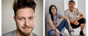 Benjamin Scheuer and Melissa Li & Kit Yan Announced as Recipients of the 2021 Annual K Photo