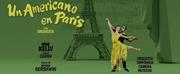 Sorteos BWW: Te invitamos a ver UN AMERICANO EN PARIS en concierto